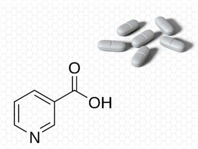 Vitamin B3- niacin